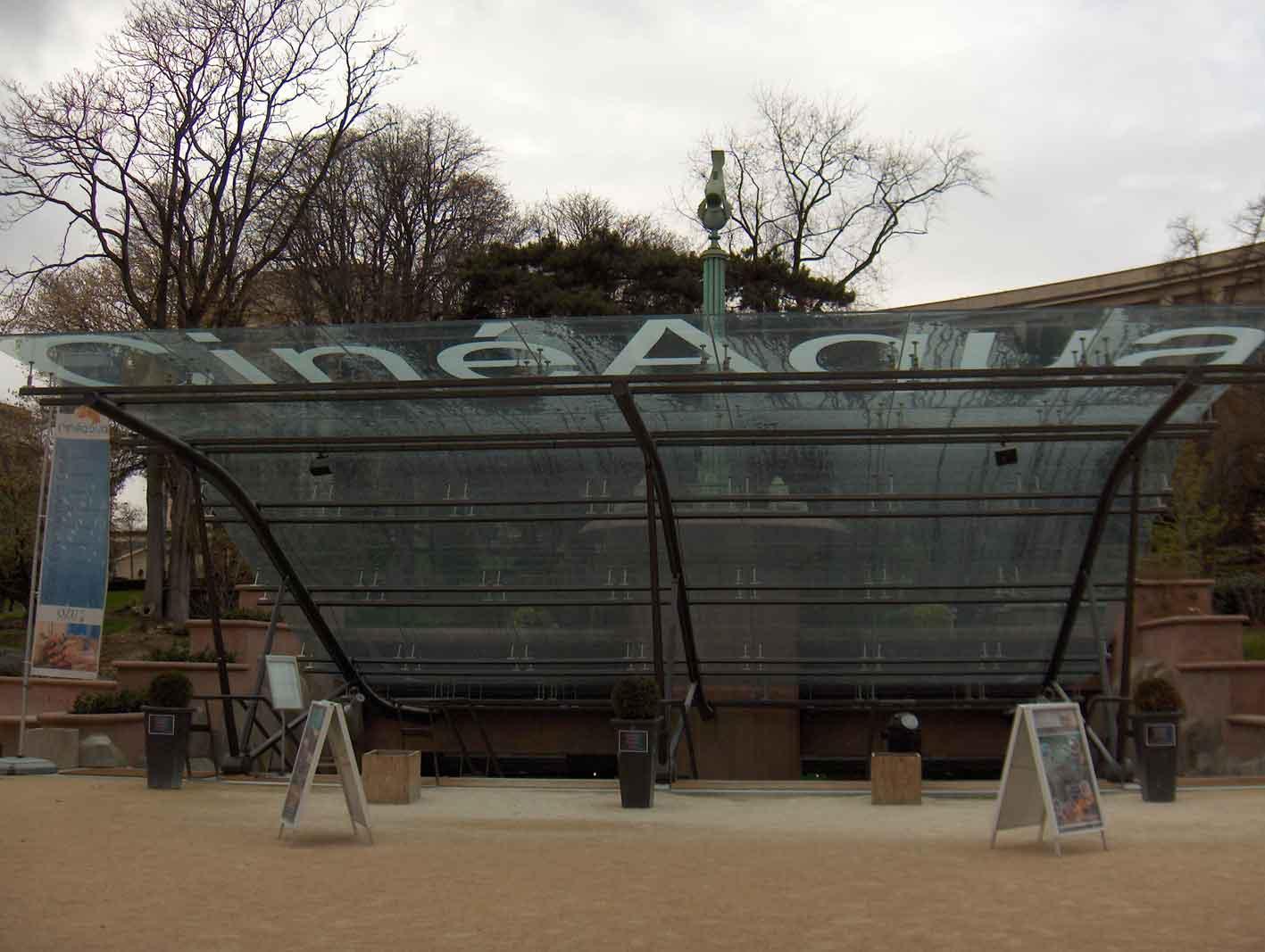 Twee parijse publieke aquaria in de kijker